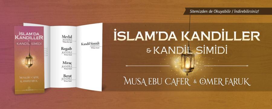kandil-book