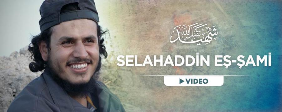 Şehid Selahaddin eş-Şami - Medya - Genel / Medya