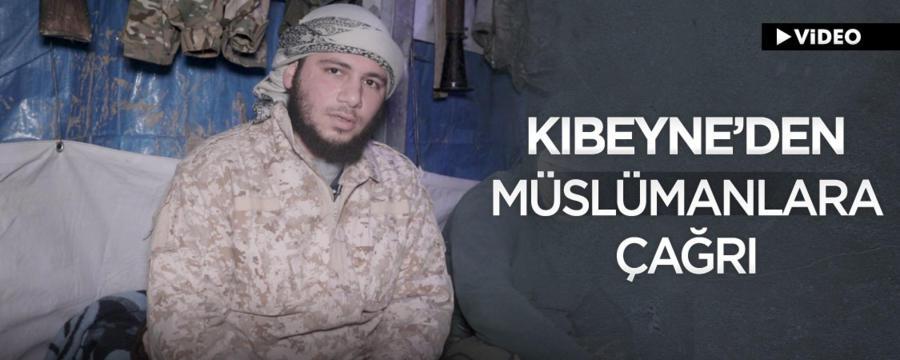 Kıbeyne'den Müslümanlara Çağrı - Medya - Genel / Medya