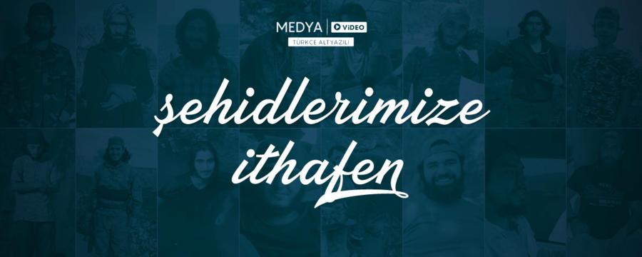 Şehidlerimize İthafen - Medya - Genel / Medya